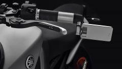 Rizoma: una linea di accessori per Yamaha MT-09 - Immagine: 3