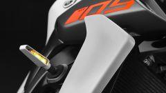 Rizoma: una linea di accessori per Yamaha MT-09 - Immagine: 7
