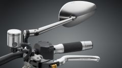 Rizoma Radial RS (silver)