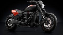 Rizoma rifà il look alla Harley Davidson Softail FXDR 114 - Immagine: 1