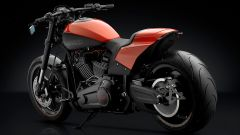 Rizoma rifà il look alla Harley Davidson Softail FXDR 114 - Immagine: 2