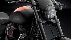 Rizoma rifà il look alla Harley Davidson Softail FXDR 114 - Immagine: 3