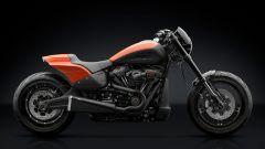 Rizoma rifà il look alla Harley Davidson Softail FXDR 114 - Immagine: 9