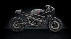 Rizoma: una nuova Accessory Line per BMW R nineT Racer  - Immagine: 4