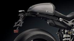 Rizoma: una nuova Accessory Line per BMW R nineT Racer  - Immagine: 6