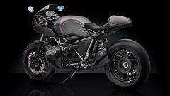 Rizoma: una nuova Accessory Line per BMW R nineT Racer  - Immagine: 9