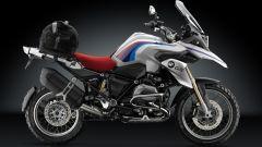 Rizoma BMW R 1200 GS Accessory Line  - Immagine: 4