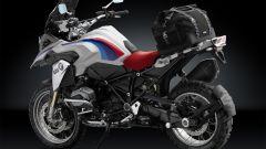 Rizoma BMW R 1200 GS Accessory Line  - Immagine: 5