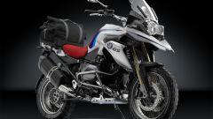 Rizoma BMW R 1200 GS Accessory Line  - Immagine: 1