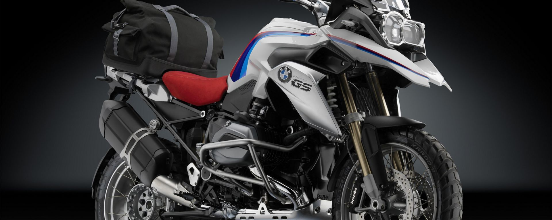 Rizoma BMW R 1200 GS Accessory Line