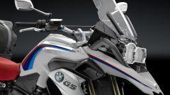 Rizoma BMW R 1200 GS Accessory Line  - Immagine: 10