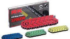 RK Chain 520 GXW