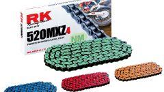 RK Chain 520MXZ4