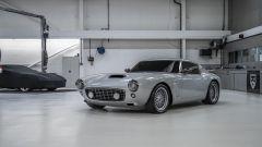 RML 250 GT SWB: la replica in fibra di carbonio dell'iconica Ferrari