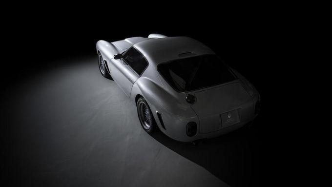 RML 250 GT SWB: più che sulle prestazioni si punta al piacere di guida