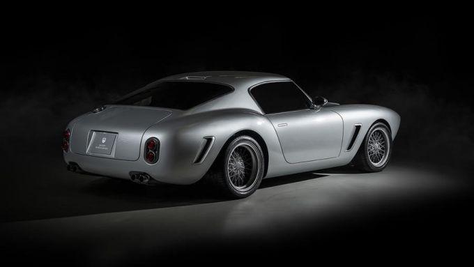 RML 250 GT SWB: replica della sportiva di Maranello