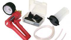 RMS: kit per la manutenzione freni moto by Bikeservice - Immagine: 3
