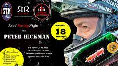 Road Racing Night 2017