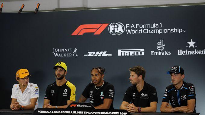 F1 2019: Robert Kubica annuncia il divorzio dalla Williams