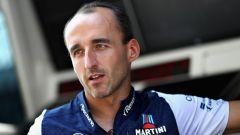 Robert Kubica, dal 2019 alla Williams