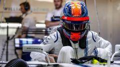 F1 2018: Robert Kubica entra in Williams come terzo pilota