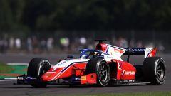 Silverstone, Gara 1: Shwartzman secondo successo