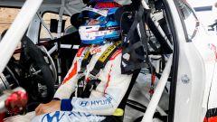 Robert Wickens: dalle lesioni al midollo al ritorno in pista