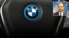 MotorTalk: video intervista a Roberto Olivi, BMW Group Italia