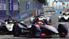 Robin Frijns, leader della classifica Formula E dopo l'ePrix di Parigi 2019