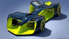Roborace: la Formula 1 a guida autonoma - Immagine: 3