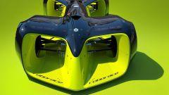 Roborace: la Formula 1 a guida autonoma - Immagine: 1