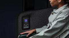 """Amazon, il primo robotaxi è un microbus """"bifronte"""" [VIDEO] - Immagine: 10"""