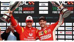 "ROC 2019: Mick Schumacher elimina Vettel! ""Ha un futuro da Star"""