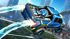 Ford e Rocket League: il video