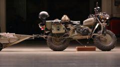 Rokon Ranger 2WD 2017