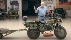 Rokon Ranger 2WD: la moto