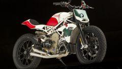 Ducati Desmosedici Dirt Track - Immagine: 1