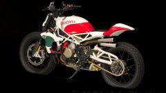 Ducati Desmosedici Dirt Track - Immagine: 2