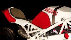 Ducati Desmosedici Dirt Track - Immagine: 4