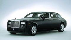 Rolls-Royce 102 EX - Immagine: 3