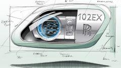 Rolls-Royce 102 EX - Immagine: 1