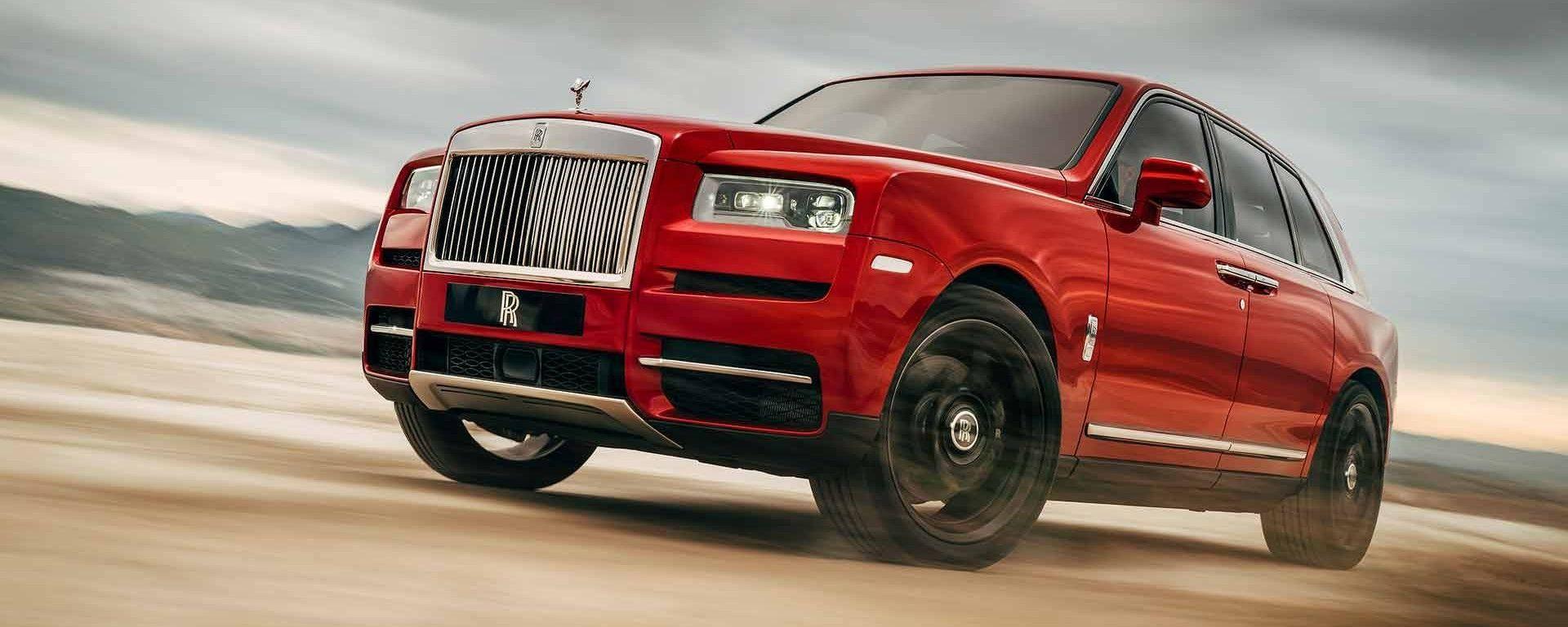 Rolls-Royce: a Houston le auto di lusso si pagano in bitcoin