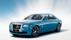 Rolls Royce Alpine Trials Centenary - Immagine: 2