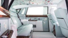 Rolls-Royce Bespoke Serenity Phantom - Immagine: 7