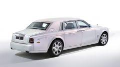 Rolls-Royce Bespoke Serenity Phantom - Immagine: 5