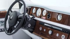 Rolls-Royce Bespoke Serenity Phantom - Immagine: 3