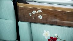 Rolls-Royce Bespoke Serenity Phantom - Immagine: 11