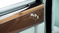 Rolls-Royce Bespoke Serenity Phantom - Immagine: 10