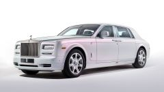 Rolls-Royce Bespoke Serenity Phantom - Immagine: 2