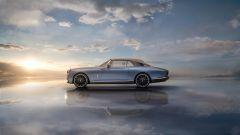 Rolls-Royce Boat Tail: one-off luxury